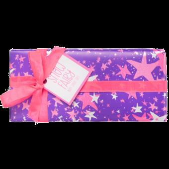 Confezione regalo di Natale Snow Fairy