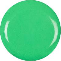 spearmint bubblegum gelatina dentífrica de color verde