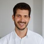 Mahi Klosterhalfen: Vorstand der Albert Schweizer Stiftung
