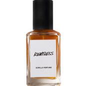 Rentless Perfume 30ml perfume bottle