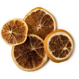dried_ oranges