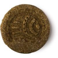 copperhead champú sólido de color café con café y henna persa para aportar brillo e hidratación