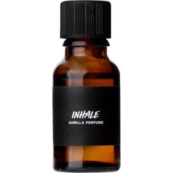 Inhale Profumo Gorilla Lush