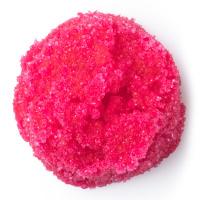 Scrub labbra a base di zucchero e frutta per labbra screpolate e secche Cranberry Fizz