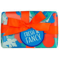 Fresh and fancy Regalo Lush