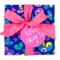 Love Hearts Gift Box