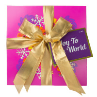 Joy the World Gift