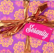 serenity gift