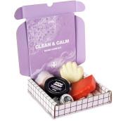 Clean & Calm - Trattamento mani lenitivo e calmante