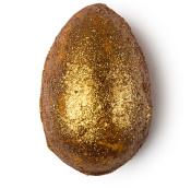 Nova bomba e Óleo de Banho forma ovo da Pascoa sem calorias