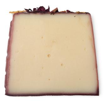 A block of the Ro's Argan soap