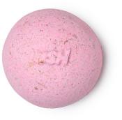 choccomint é uma bomba de banho  como se fosse um gelado de chocolate e menta