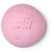 choccomint bath bomb