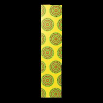 Gelbes Geschenk - Orbital