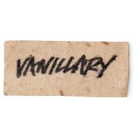 Vanillary washcard