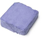 Fix violettes, veganes Proteinshampoo im Block