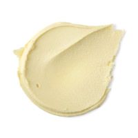 Lemony Flutter (Morbidissima) Burro per le cuticole Lush