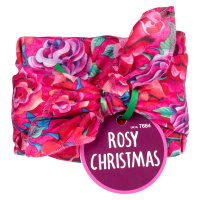 Rosy Christmas Gift