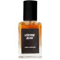 Staying Alive Profumo Gorilla Lush