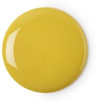 Cremiges, gelbes Duschgel