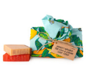 Cadeau Lush - Honey & Karma