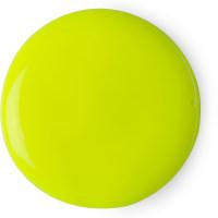 Ectoplasm é um dos geis de duche da Lush de Edição Limitada de cor verde com sumos de toranja e tangerina conferindo-lhe um aroma fresco e iluminador
