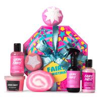 Fairy Christmas Gift