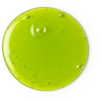 grass shower gel