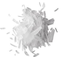 menthol-crystals