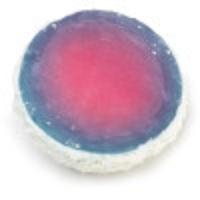 Baked Alaska barevné mýdlo - limitovaná vánoční edice