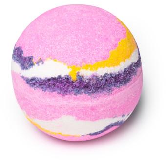 Bomba da bagno Marshmallow world community bath bomb - American Dream