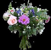 Bouquet Lush
