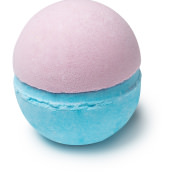 Moon Spell bath bomb