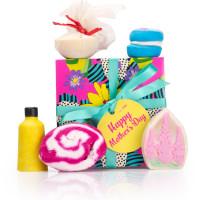 Happy Mothers Day cadeau lush spécial fête des mères