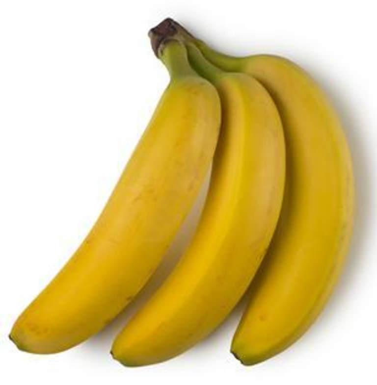 ラッシュ バナナ