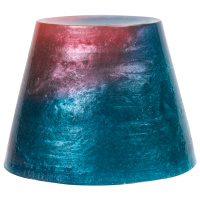 twilight é uma linda gelatina de duche de lavanda calmante para uma sensação de paz e conforto