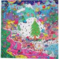Lush World Knot Wrap - Edizione Limitata Natale 2019