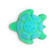 Schildkröte Badebombe