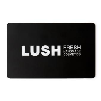 ラッシュ ラッシュ ギフトカード