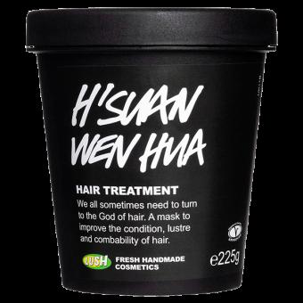 H'Suan Wen Hua (Capelli d'Angelo) - Trattamento capelli