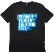 Summit-Worth-Fighting-For-Black-Tee