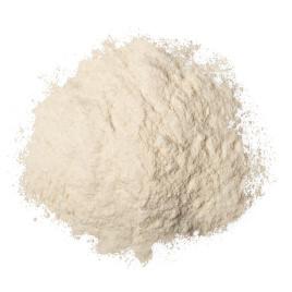 Powder of tragacanth gum