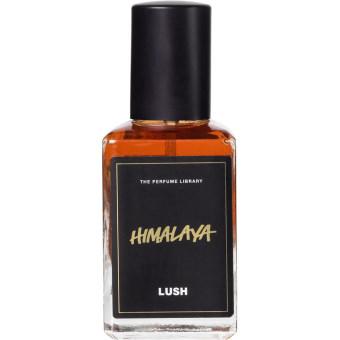 Himalaya - Fragranza orientale creata da Mark Constantine per Cosmetic To Go. Le note principali sono Ylang Ylang, Nardo indiano e Zanthoxylum