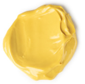 Cremefarbener Body Conditioner