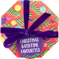 Christmas Bathtime Favourites Gift