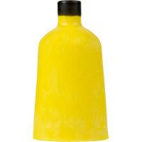 Antiope crema da doccia solida gialla a forma di bottiglia