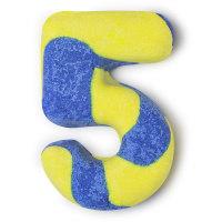 Birthday Number Five - Spumante da bagno speziato a forma di numero 5