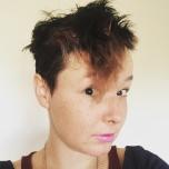 Sarah Anderson | LUSH Copywriter
