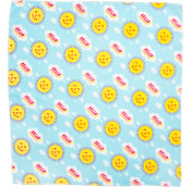 Hello Sunshine knot Wrap