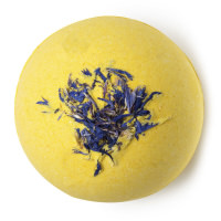 Cheer up buttercup bombe de bain Lush